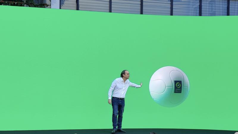 L'application Free Ligue 1 Uber Eats débarque pour tous sur Android