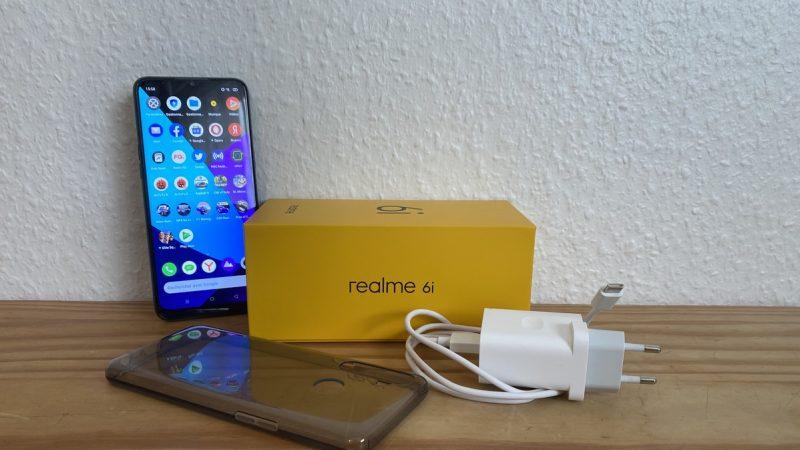 Realme 6i : quelle expérience propose ce smartphone à petit prix ? Nous l'avons testé pour vous