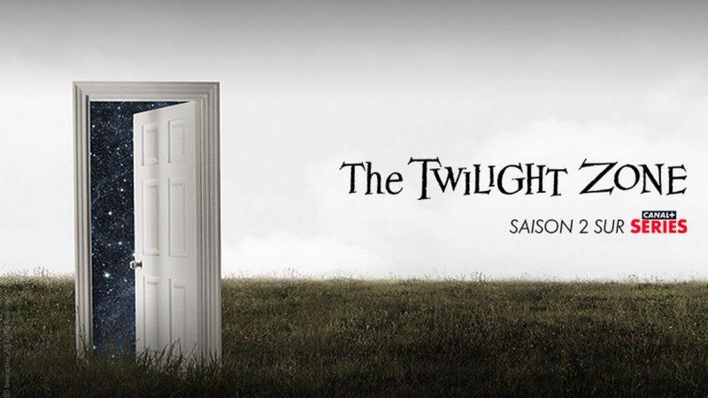 Free et Canal+ offrent aux abonnés Freebox le 1er épisode de la saison 2 de la série The Twilight Zone