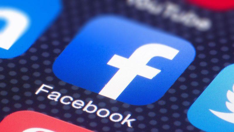 Le fisc français réclame plus de 100 millions d'euros d'impôts à Facebook