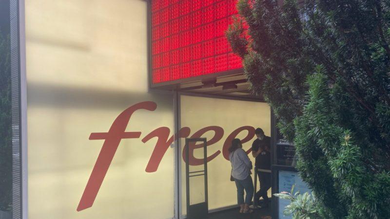 Free Mobile : rafale de promos chez Samsung