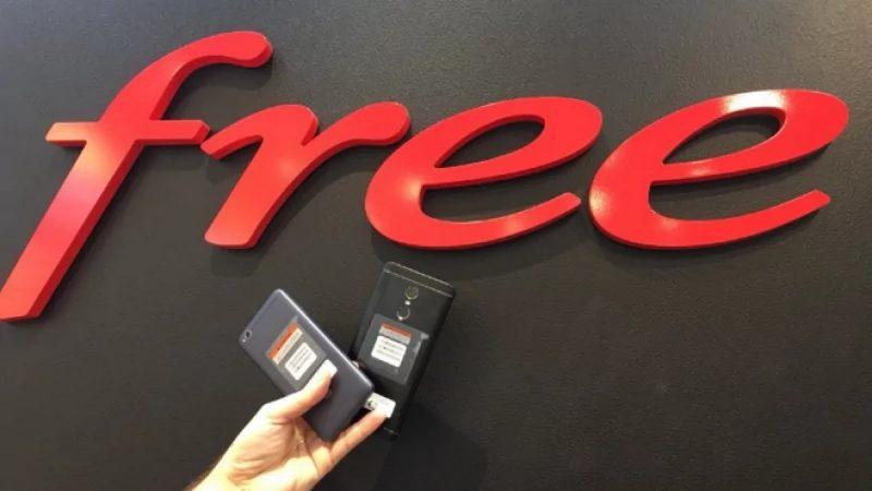 """Free continue le yoyo avec son forfait intermédiaire """"Série Free"""", il rajoute de la data sans augmenter son prix"""