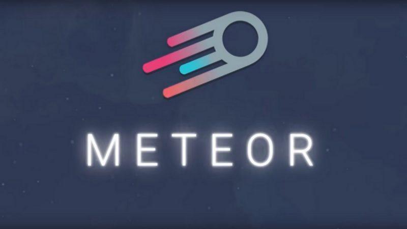 Meteor : l'application pour mesurer la qualité de votre connexion 3G/4G/Wi-Fi s'améliore