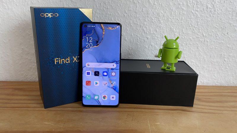 Oppo Find X2 Neo : le smartphone testé par Univers Freebox, il ne manque pas d'atouts