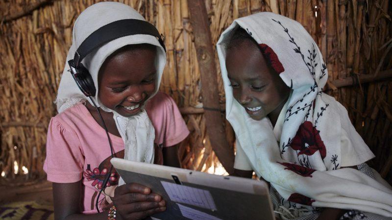 Ericsson et l'UNICEF veulent donner l'accès à internet à 360 millions d'enfants à travers le monde