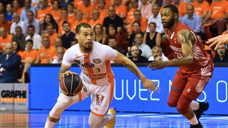 La chaîne L'Équipe, nouveau diffuseur du Championnat de France de basket