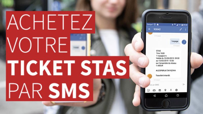 Abonnés Free Mobile : le ticket SMS disponible en septembre dans une nouvelle grande ville