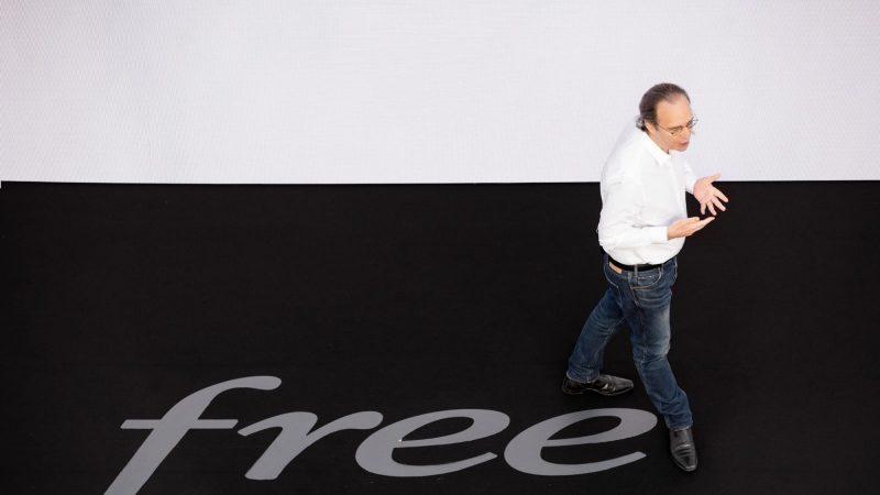 Fibre : Free annonce devancer SFR et Bouygues Telecom, plus de la moitié des foyers français sont désormais éligibles à ses offres