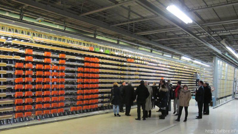 Orange et Free : quatre batteries de lithium et du cuivre volés dans un central téléphonique, enquête en cours