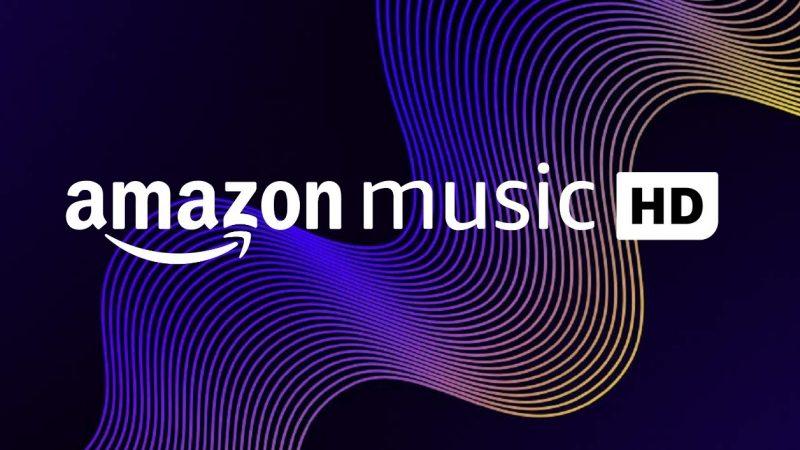 Qualité CD et Hi-Res Audio avec essai gratuit de 90 jours
