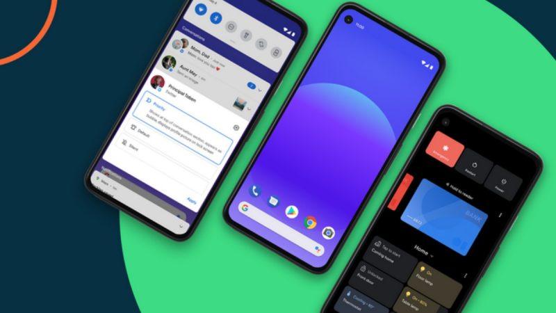 Android 11 : Google annonce la disponibilité de la version finale