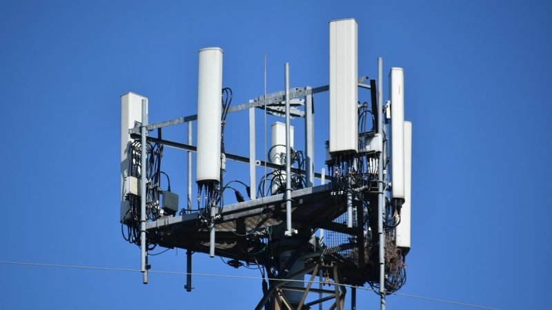 La 4G de Free Mobile prise d'assaut par des saboteurs d'antennes