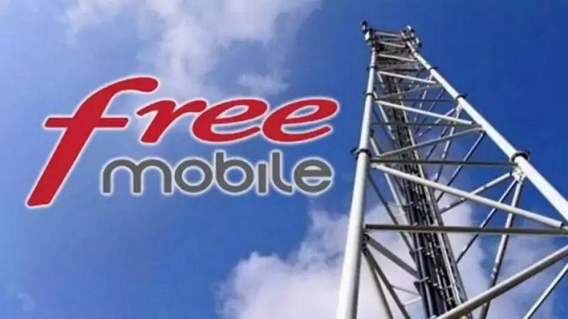 La 4G de Free est arrivée, malgré la vive opposition de riverains