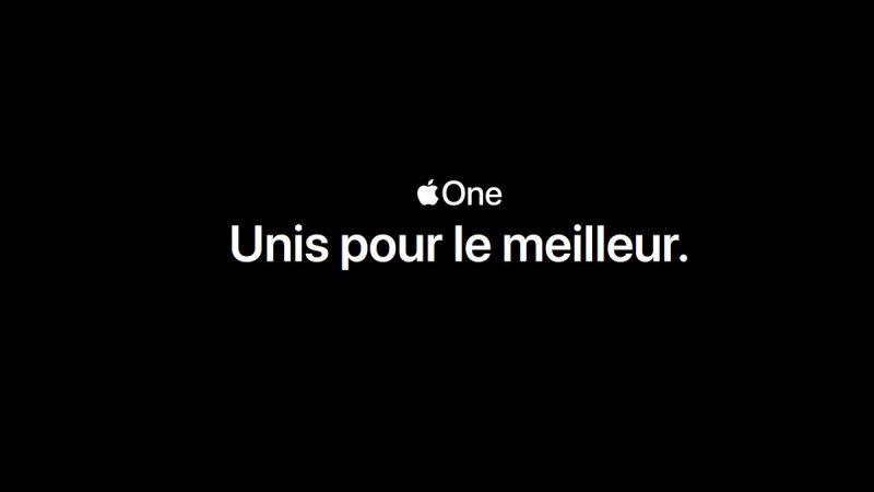 Spotify accuse Apple d'abus de position dominante, suite à l'annonce de sa nouvelle offre de services One