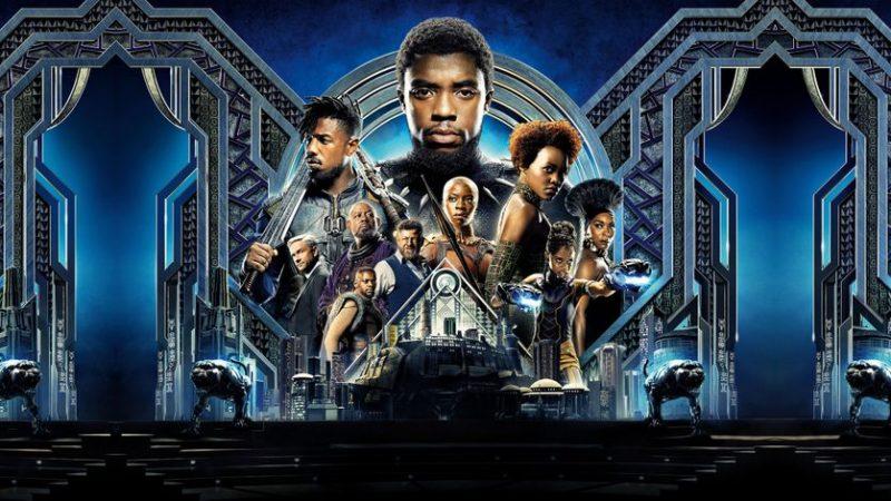 """Hommage à Chadwick Boseman :  TF1 va diffuser """"Black Panther"""" en clair, une première en France"""