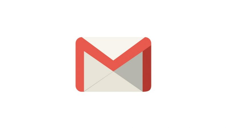 Google harmonise ses icônes et propose un nouveau logo pour Gmail