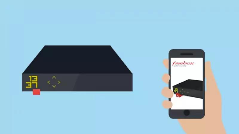 Envoyer facilement tous vos médias depuis votre smartphone sur votre Freebox : BubbleUPnP se met à jour