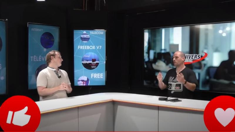 Tuto vidéo Univers Freebox : découvrez tous les réglages disponibles pour personnaliser votre Freebox Pop