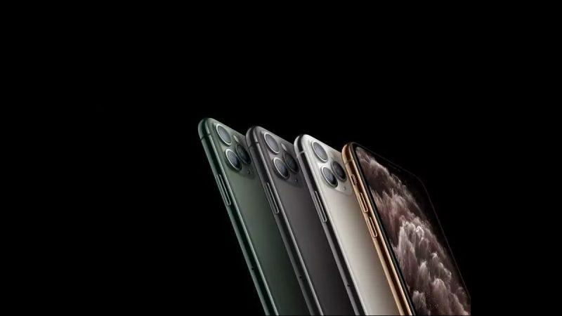 Apple lancerait quatre iPhone 12, dont un modèle mini