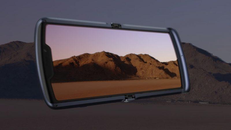 Smartphones : Xiaomi présente un Poco X3 très séduisant, Motorola met à jour son Razr pliable en y ajoutant la 5G