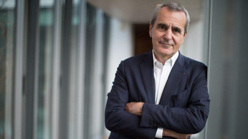 Takis Candilis, le numéro 2 de France Télévisions a annoncé son départ du service public