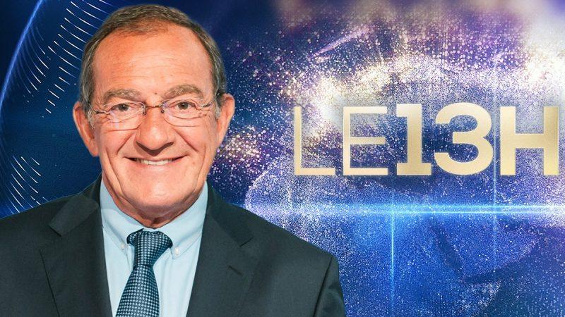 """TF1 : Jean-Pierre Pernaut, figure emblématique du """"13 Heures"""" va céder sa place à la présentation"""