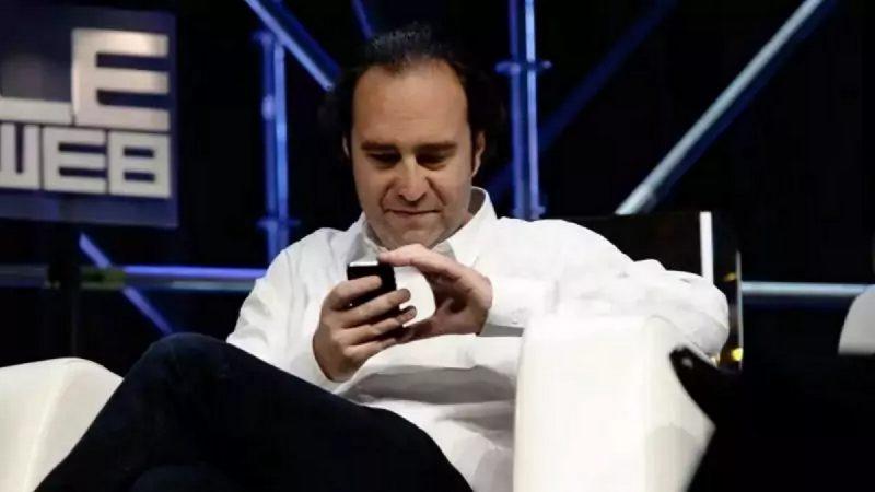 Xavier Niel, le fondateur de Free, investit dans le paiement en ligne