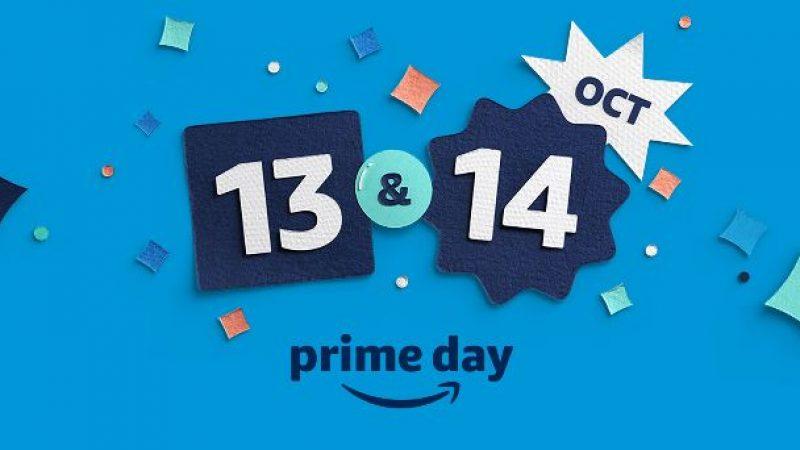 """Abonnés Freebox Delta : c'est parti pour les Amazon Prime Day, """"plus d'1 million d'offres sur des produits de grandes marques"""""""