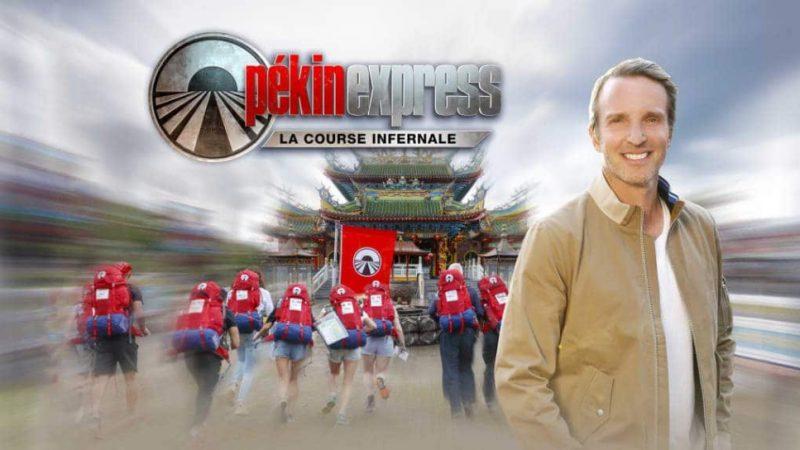 """M6 : Un automobiliste décède durant le tournage de la nouvelle saison de """"Pekin Express"""""""
