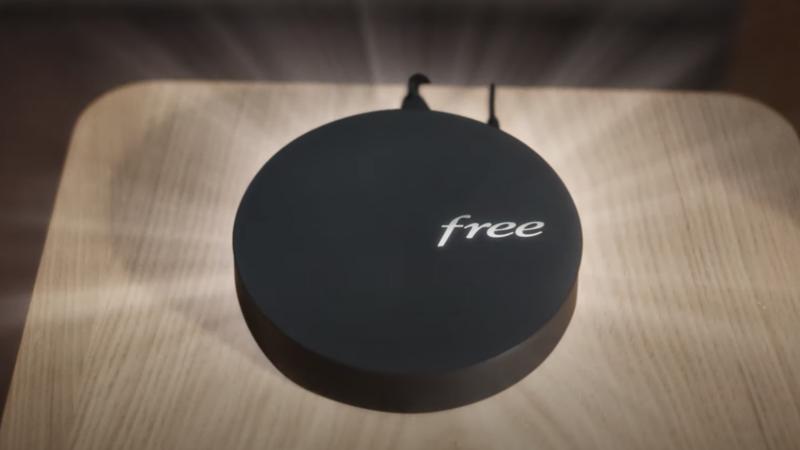 Free promeut désormais sa fibre avec sa Freebox Pop, au plus près des Français