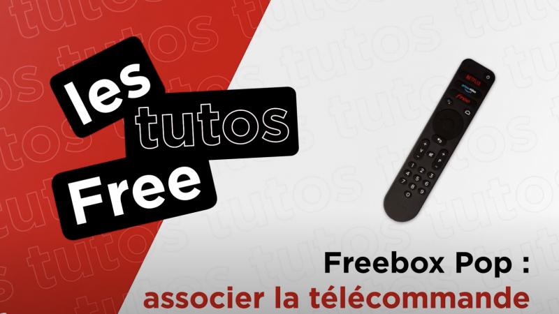 Votre télécommande Freebox Pop, Delta, Révolution ou mini 4K ne fonctionne plus ? Free vole à votre secours en vidéo