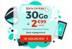 """Cdiscount Mobile : un forfait """"immanquable"""" 30Go à 2,99€/mois mais…"""