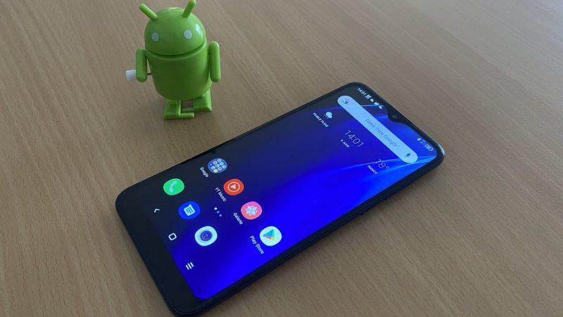 Test de l'Alcatel 1S 2020 : quelle expérience offre le smartphone le moins cher de la boutique Free ?