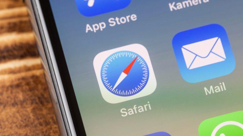 Apple se prépareraitàremplacer Google par son propre moteur derecherche