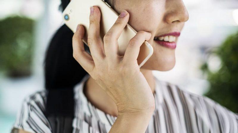 Retour en force des appels et du vieux coup de fil chez les Français avec 72,2 milliards de minutes consommées en trois mois