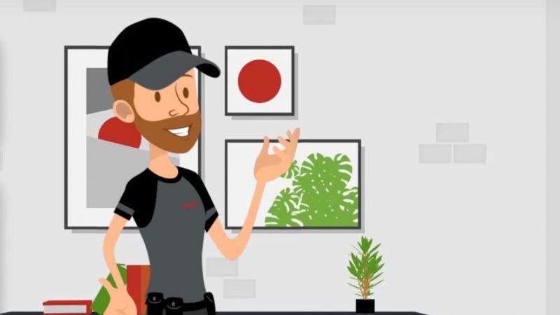 Comment réussir votre premier rendez-vous avec la fibre de Free, l'opérateur vous coache en vidéo