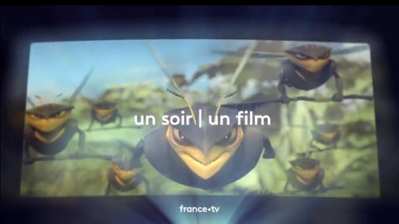 France Télévisions vous accompagne durant le couvre-feu avec plusieurs rendez-vous cinéma