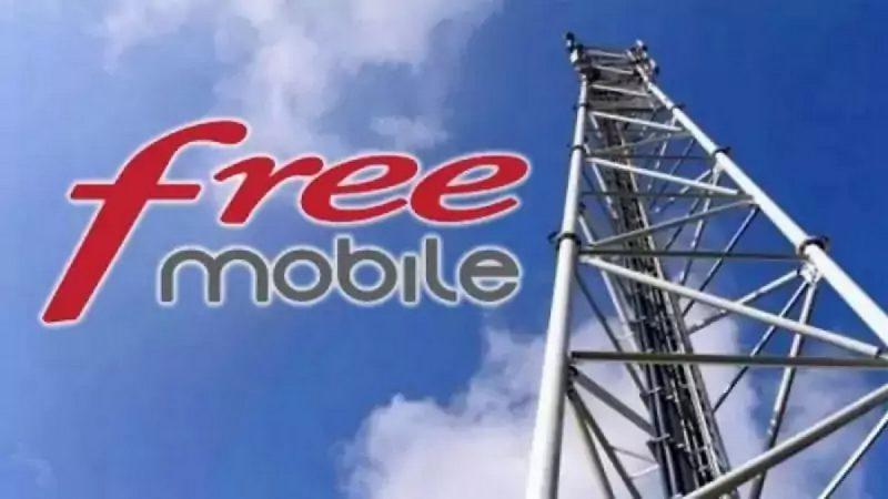 Un collectif exige le démontage d'une antenne Free Mobile fraîchement installée