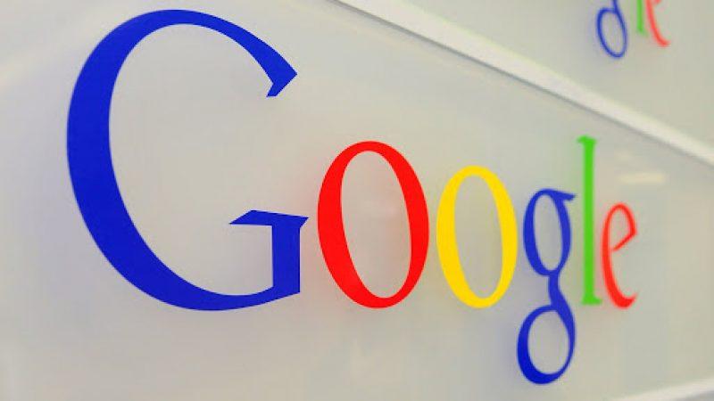 Google expose sa première ligne de défense face aux accusations de la Commission antitrust