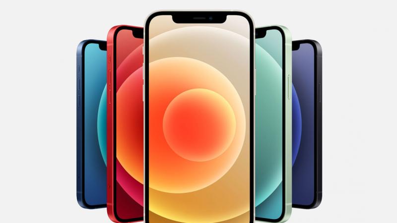 Prix, caractéristiques et disponibilité, découvrez en détail les quatre nouveaux iPhone 12  d'Apple