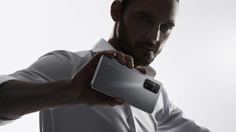 Le nouveau smartphone haut de gamme de Xiaomi est désormais disponible à la vente chez Free Mobile