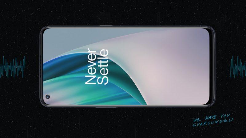OnePlus confirme sa nouvelle stratégie avec l'officialisation des smartphones Nord N10 et Nord N100