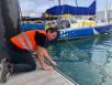 Orange installe 18 km de câbles pour réaliser l'infrastructure télécom du Vendée Globe