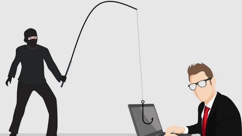 Phishing ciblant les abonnés Free : quand des escrocs frappent fort dans la nullité