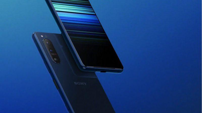Smartphones : le nouveau haut de gamme Sony disponible en France, Huawei dans les starting-blocks