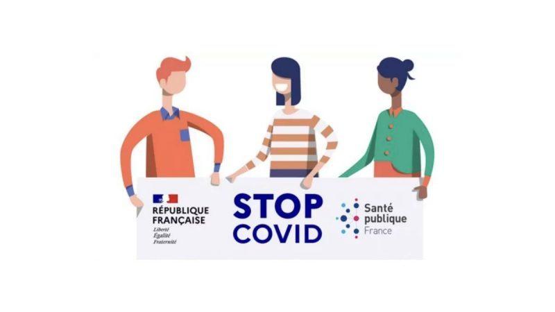 StopCovid : le gouvernement va lancer une deuxième version de son application de traçage de contacts le 22 octobre