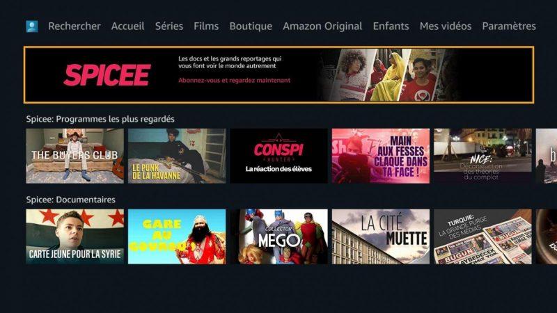 Freebox Delta, Pop, mini 4K et One : un nouveau service de SVOD original et alternatif débarque sur Prime Video avec 30 jours gratuits