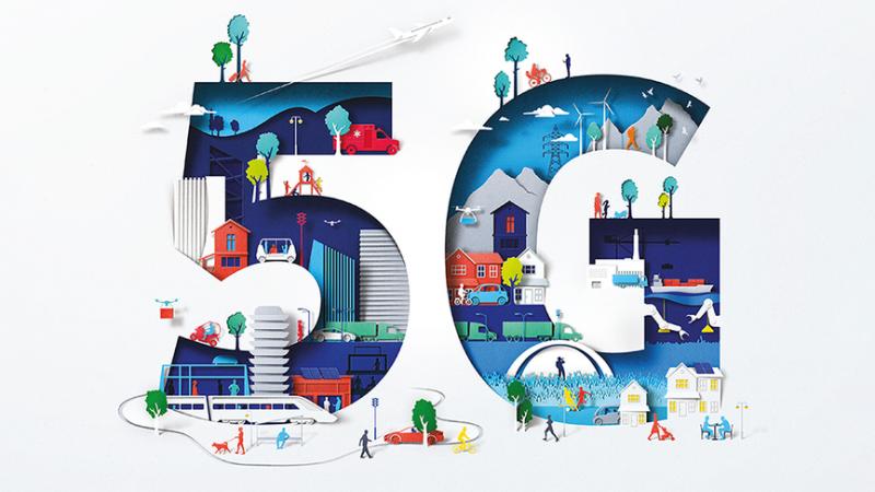 Orange, Free, SFR et Bouygues autorisés plus tôt que prévu à lancer la 5G partout en France