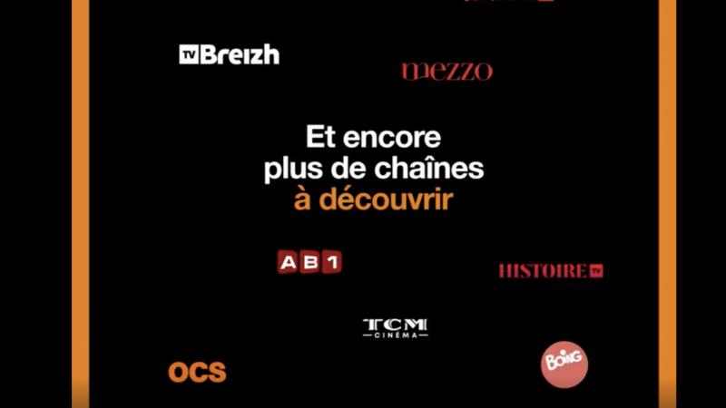 Orange annonce offrir 60 chaînes (OCS, beIN Sports) à tous ses abonnés et tease le lancement d'une nouvelle offre