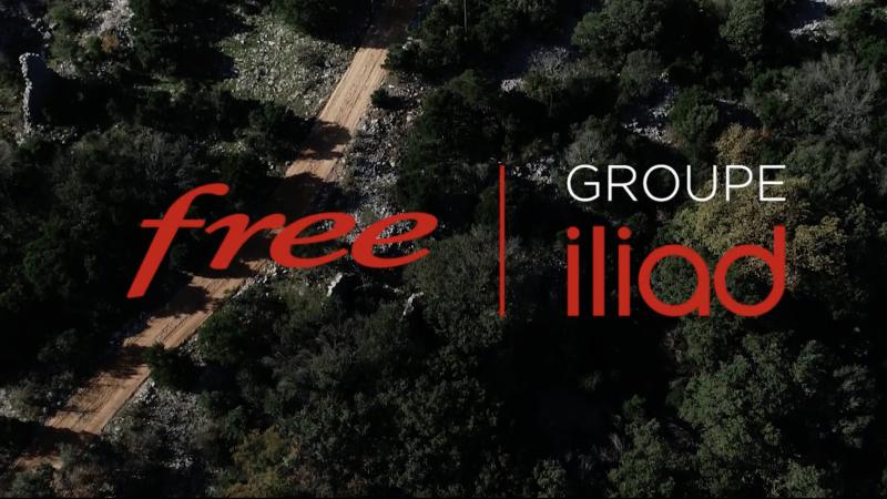 Free lance une nouvelle mise à jour du serveur des Freebox Delta, Pop, Révolution, mini 4K et One